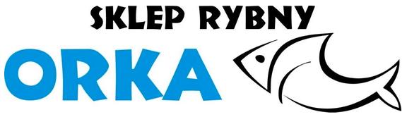 Sklep Rybny Orka Pruszków Logo