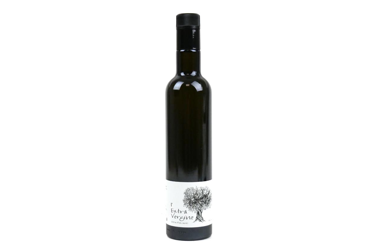 Włoska oliwa Marina Palusci I' Extra Vergine