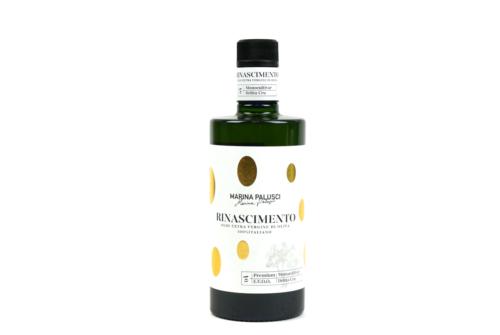 Wysoka oliwa Marina Palusci Rinascimento - 500ml
