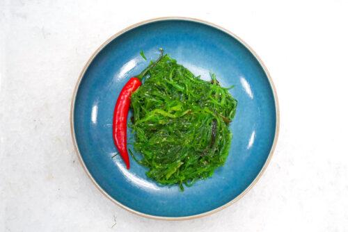 Salatka wakame