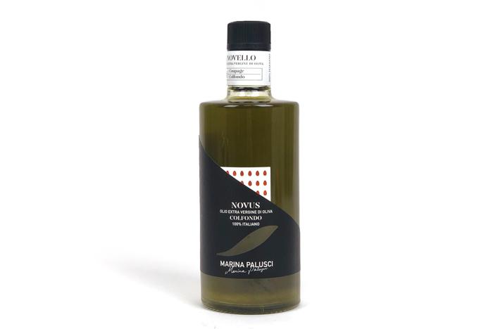 Wloska oliwa Marina Palusci Novus – 500ml